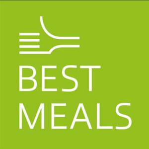 Automat z ciepłym jedzeniem – Best Meals. Obiad w biurze o każdej porze