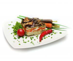 zdrowy Obiad w pracy
