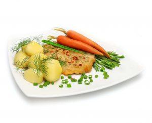 Obiad w pracy w krakowie