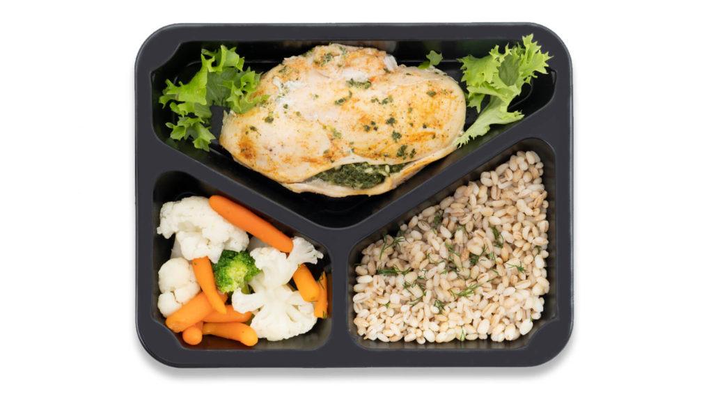 Obiad w pracy, Oferta – sposób na obiad w pracy